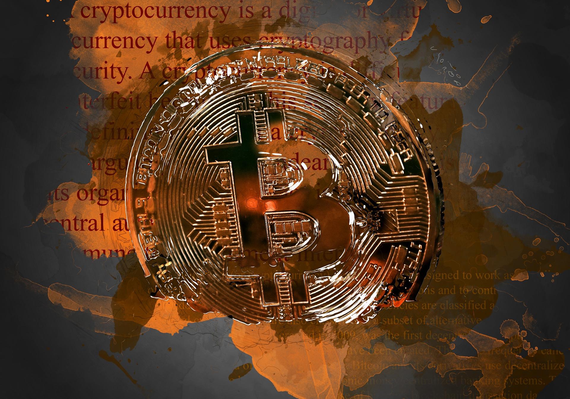 Novembre 2020 – Bitcoin